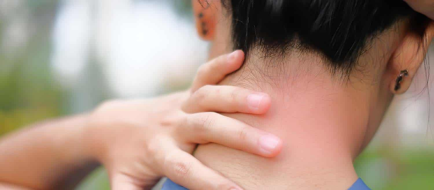 Neck pain following an auto accident in new york, looking for doctor