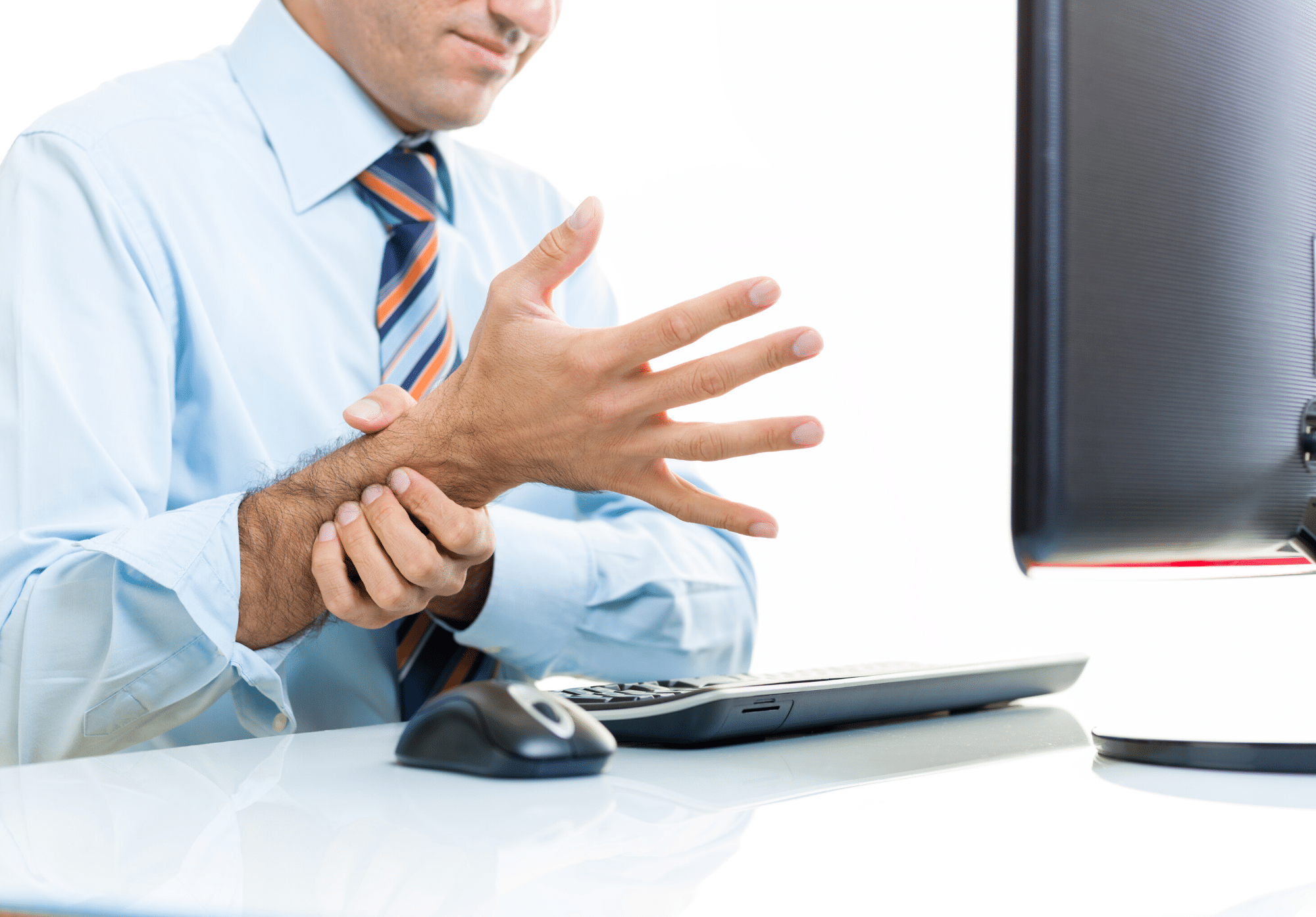 Repetitive Strain Injuries (RS)