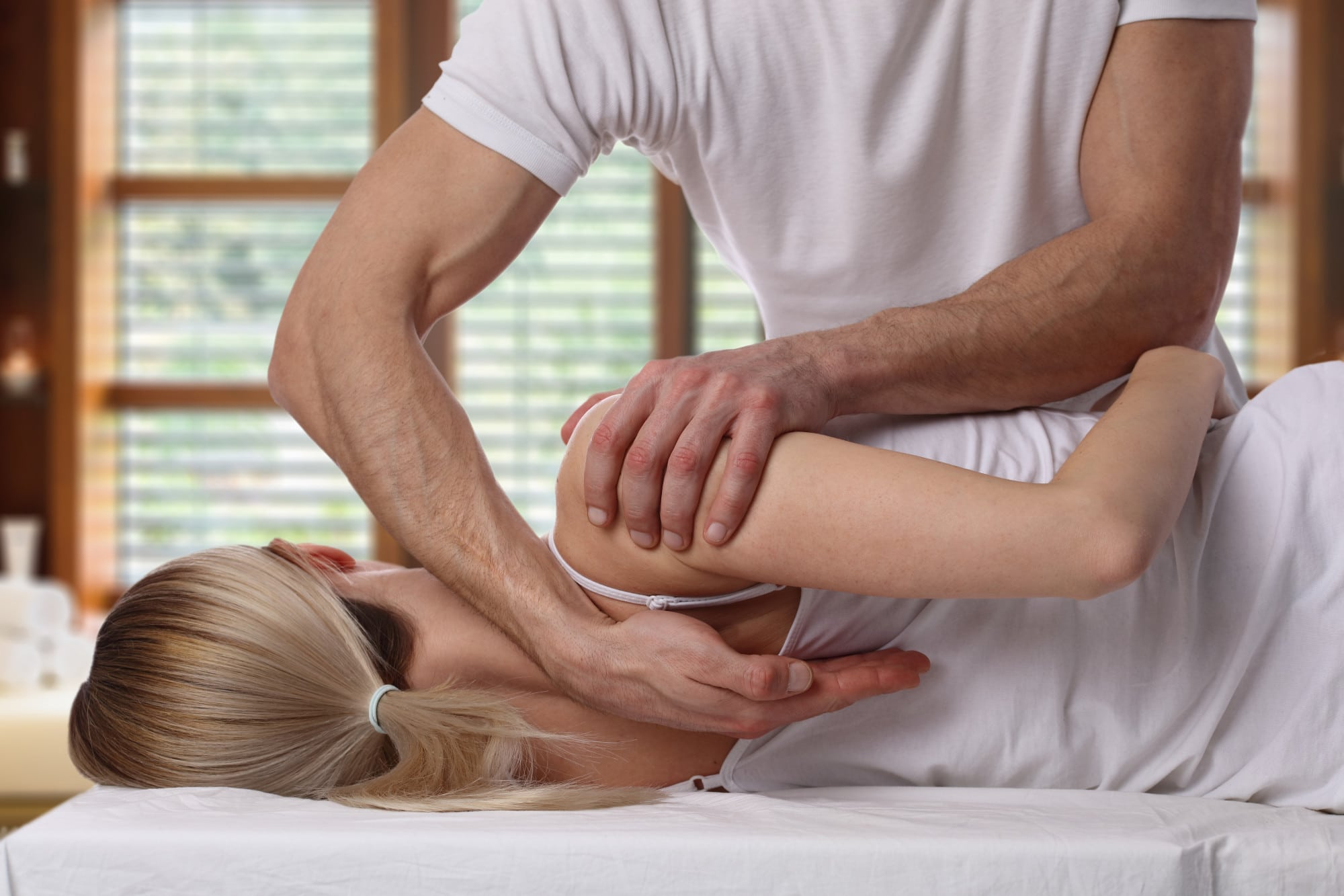 chiropractic adjustment benefits
