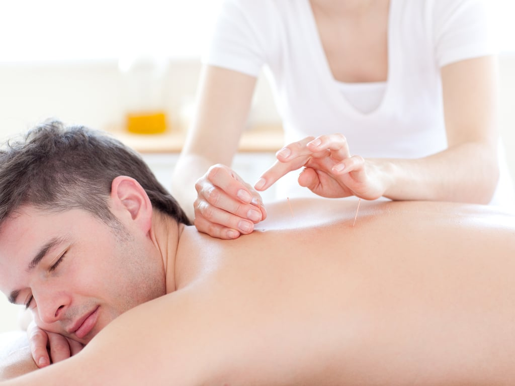 Acupuncture In New York Who Accepts Workers' Compensation