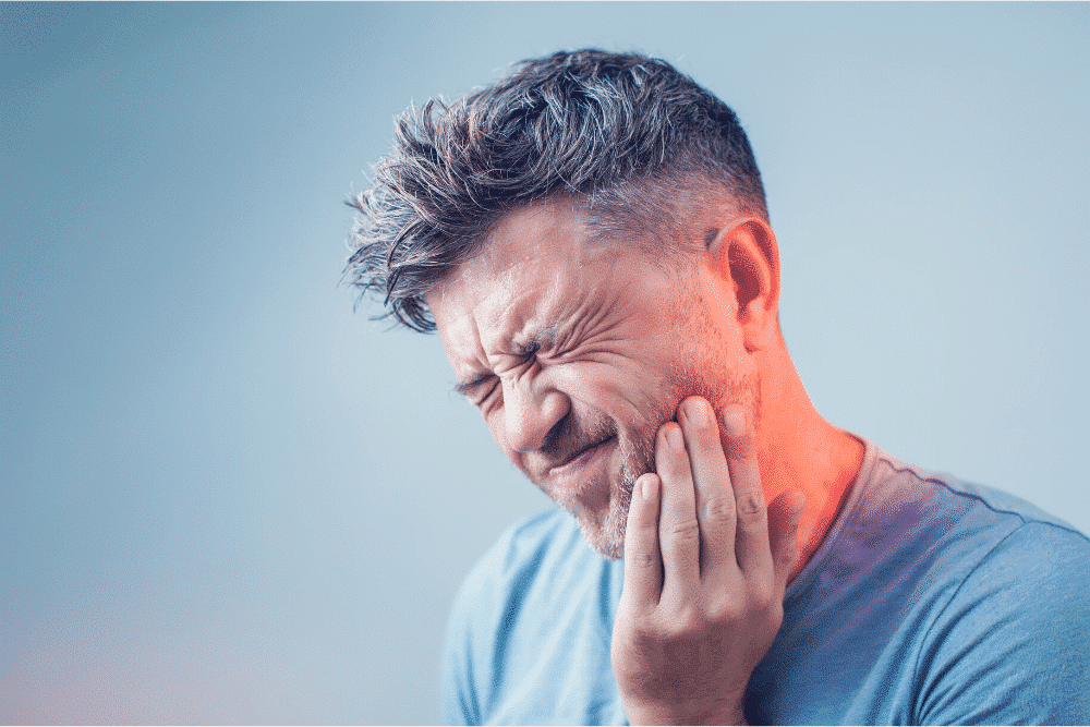 TMJ Pain after an Auto Accident in New York