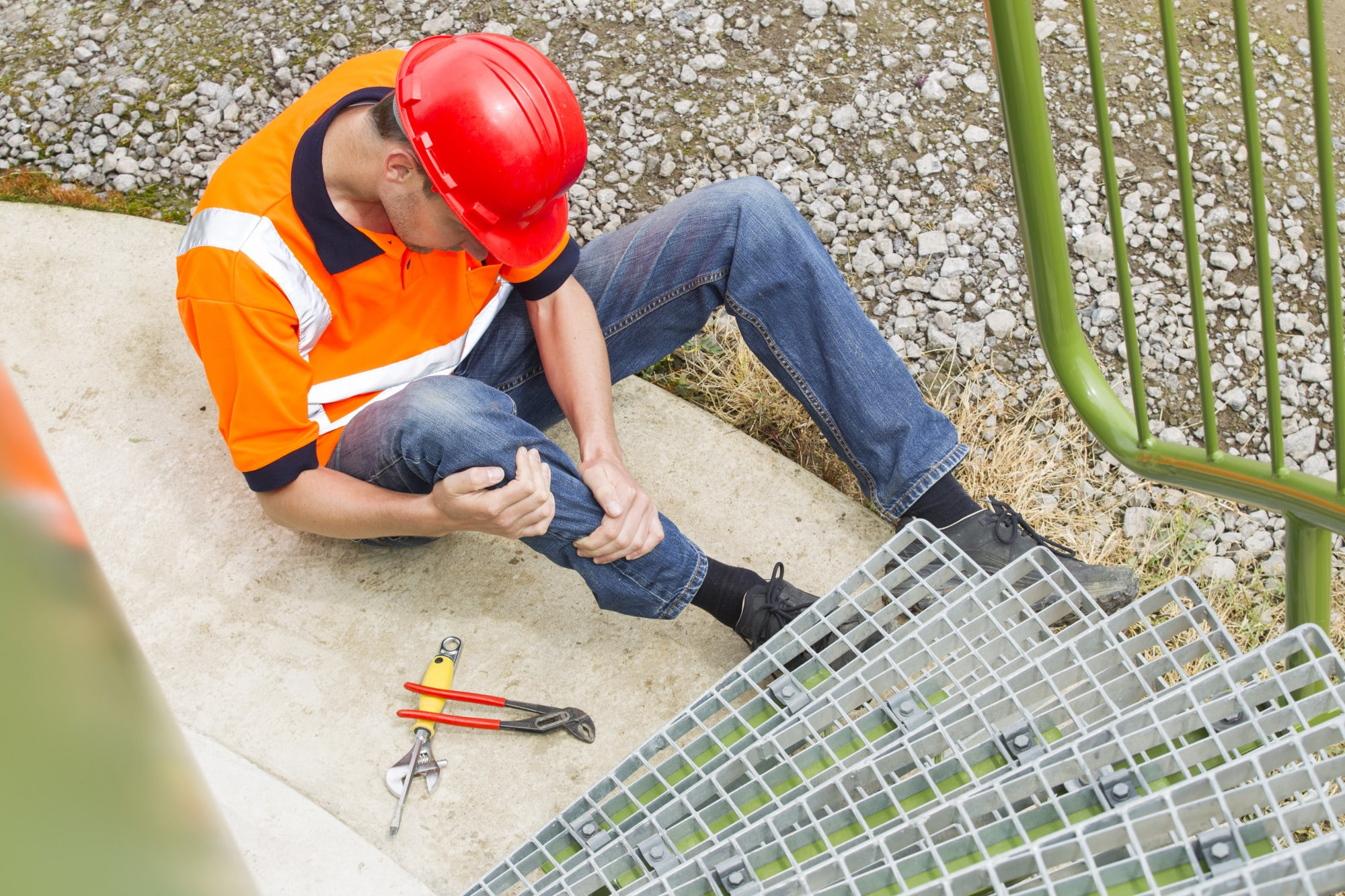 construction injury statistics