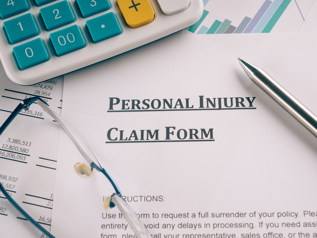 Personal Injury Claim vs Bodily Injury Claim