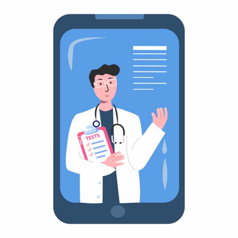 Telemedicine Doctors That Take No-Fault