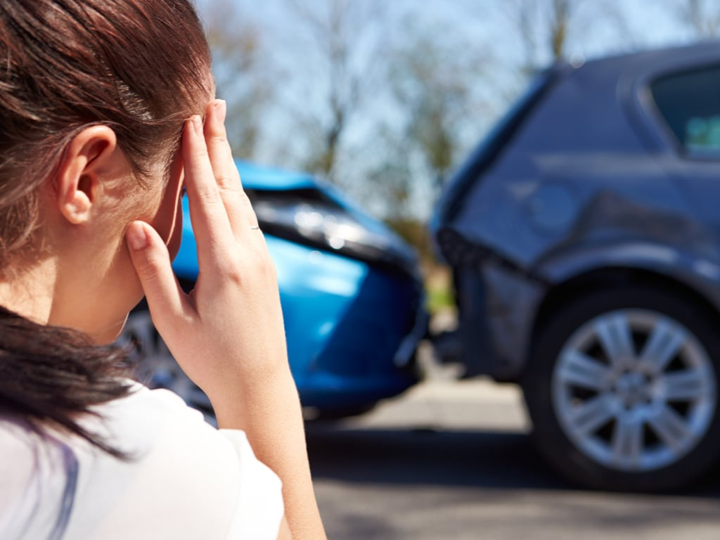 Auto Accident Can Impact Your Life