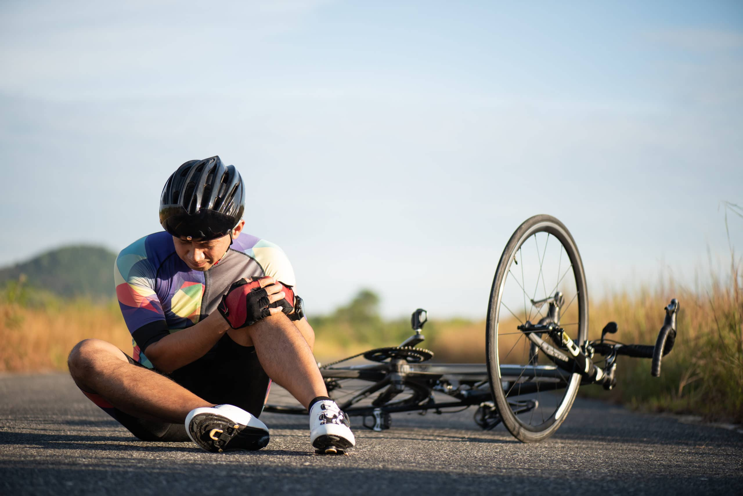 Bike Accident Injury Attorneys