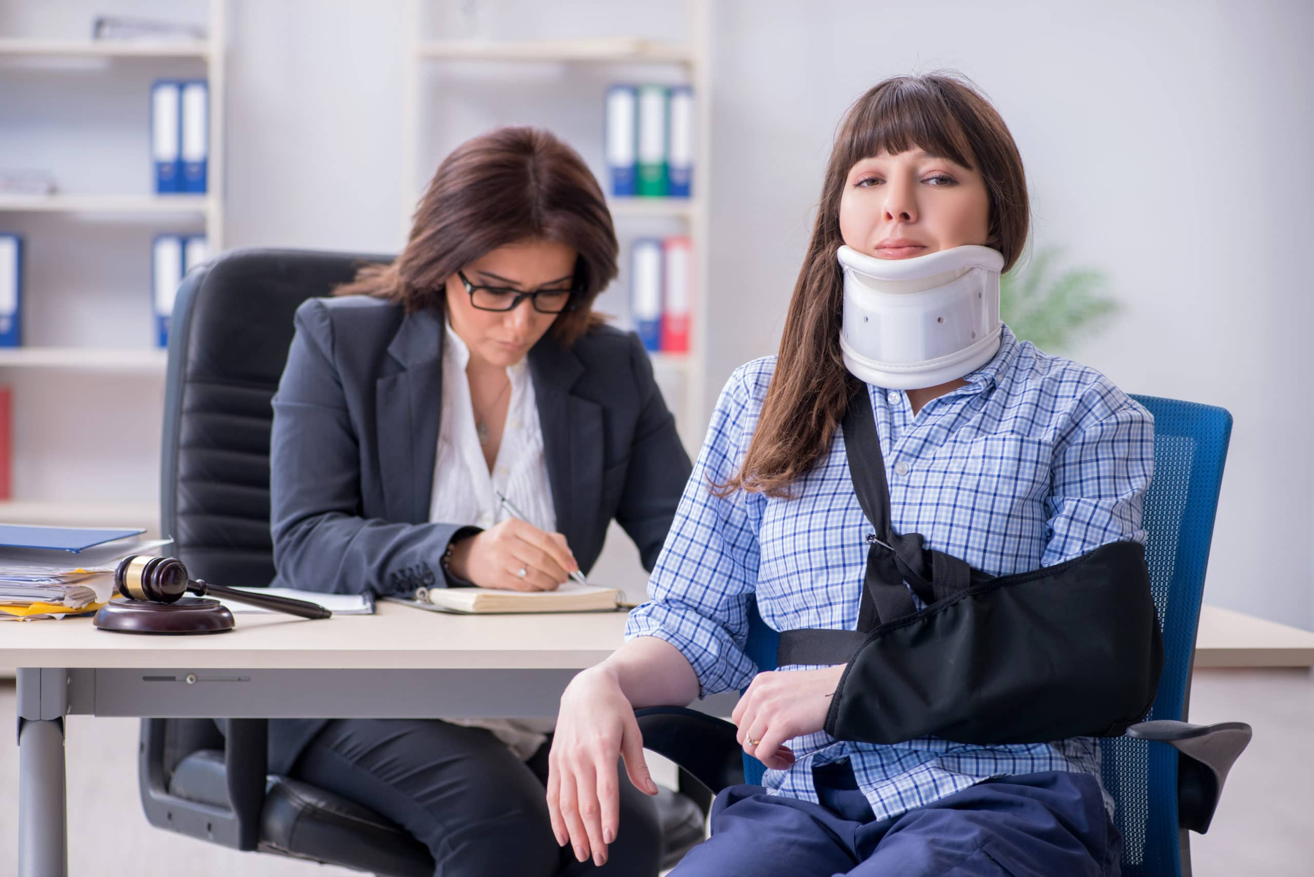 When to hire attorney for disability