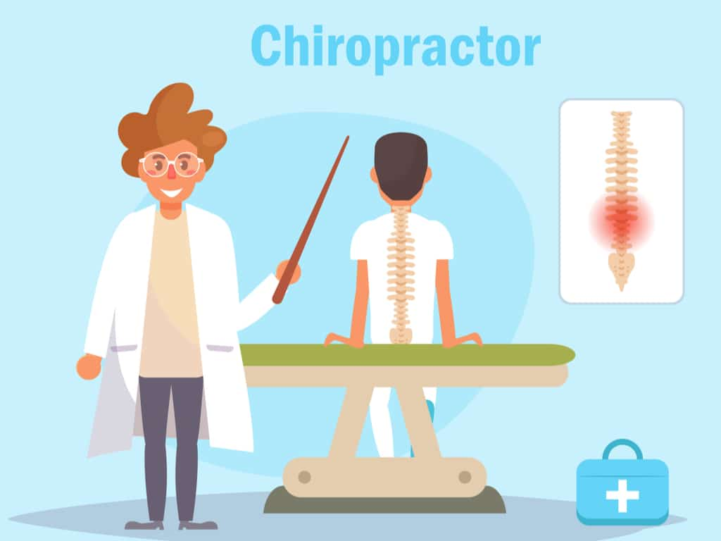 How to Find a Good Chiropractor Near Me