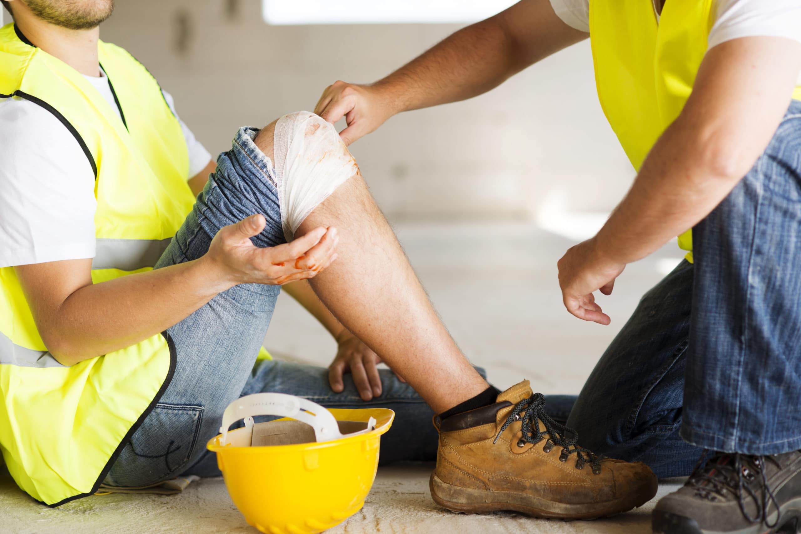 Workers Comp Injury Attorney
